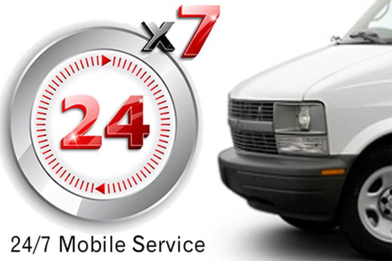 Mobile Locksmith Car Keys Services Are Available 24/7 for You | Mobile Locksmith Car Keys