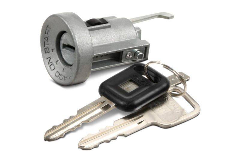 Can Locksmith Fix Ignition Cylinder