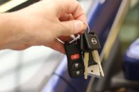 Replacement Car Key Locks