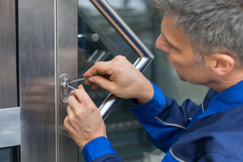 Will A Locksmith Open Your House