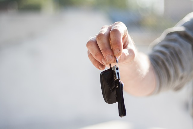 Car key replacemnt in San Jose