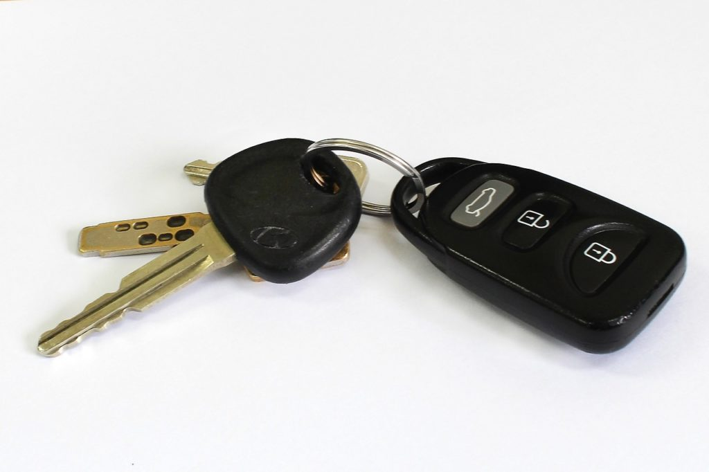 programming car keys