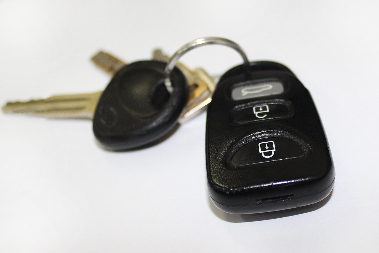 Car Keys Replacement Services San Jose