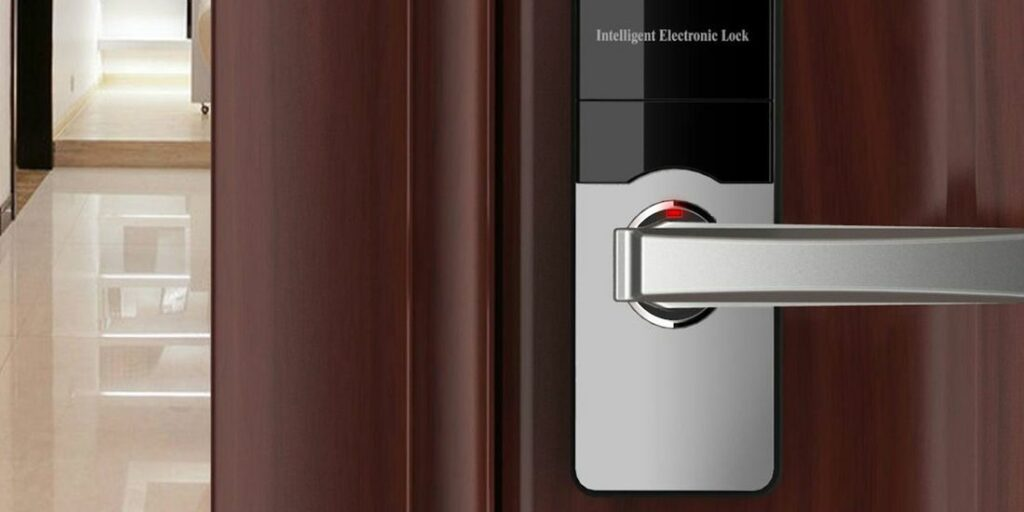Tasks for Locksmith After Buy a House