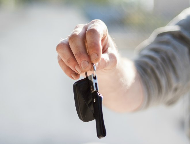 Transponder keys replacement & programming services in San Jose