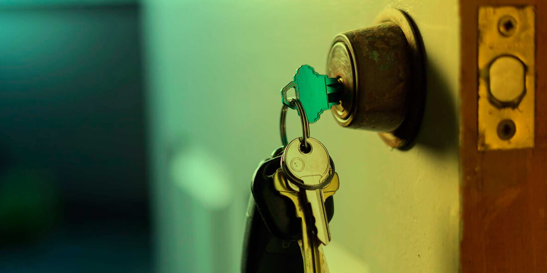 Common Lock Types Used in Homes